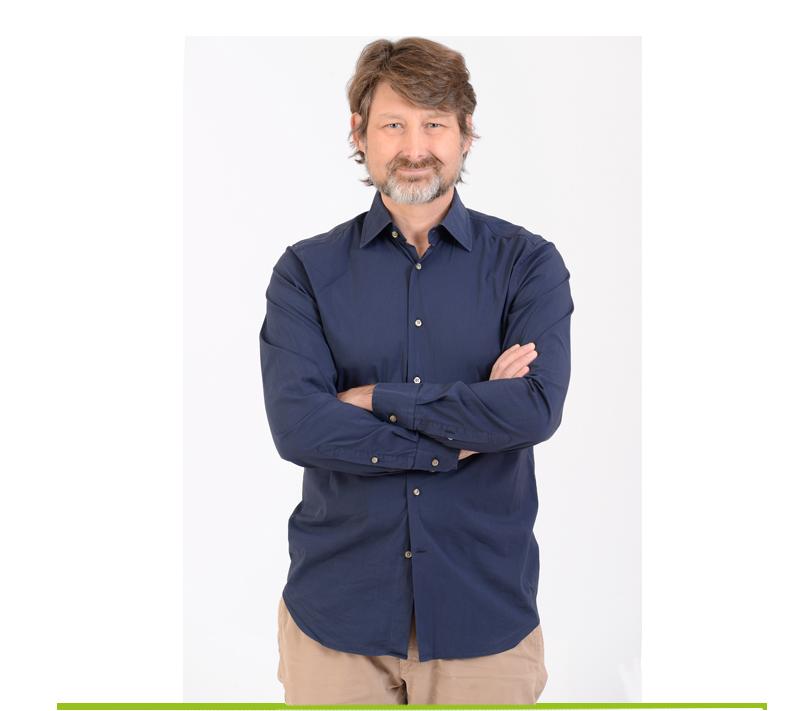 Dr. Stephan Wenzel